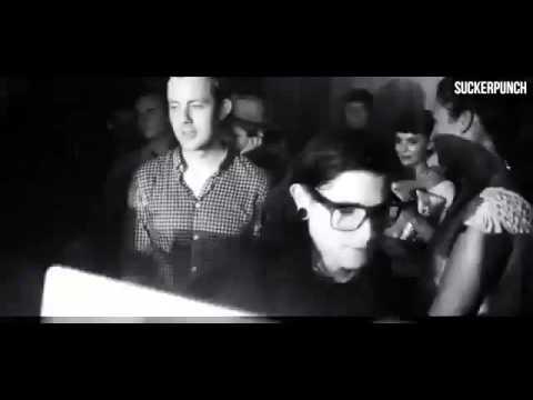 NERO - PROMISES (SKRILLEX REMIX) (VIDEO LIVE)