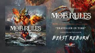MOB RULES - Traveller In Time (Official Audio Stream)