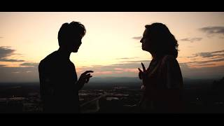 Award winning Short Film - Deaf Blind Dates