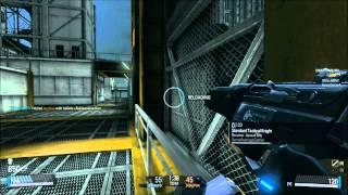 Blacklight Retribution Online Gameplay Part 1