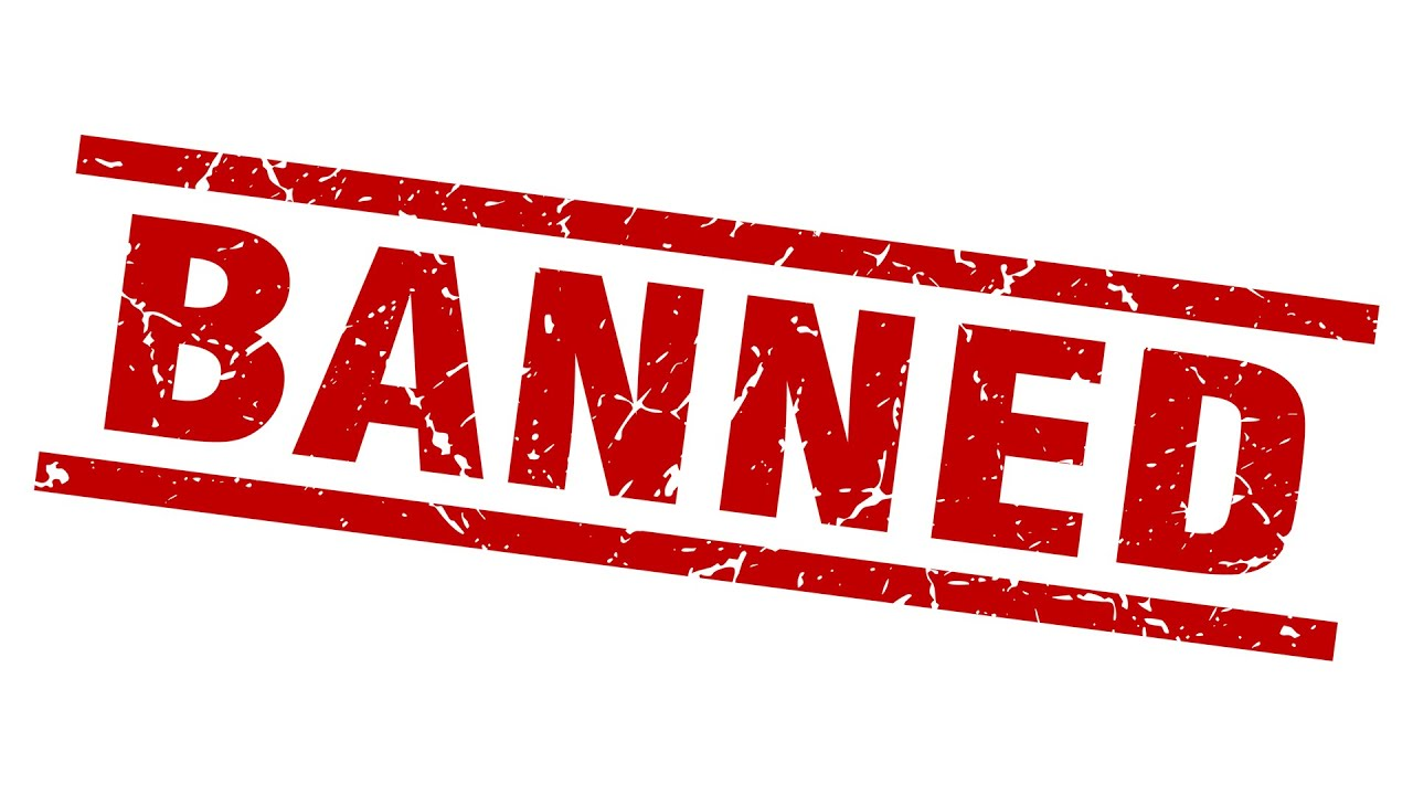 I Have Been Banned from Formula One | #Shorts
