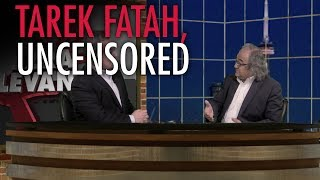 Tarek Fatah: Why his Indian TV show gets 100 million viewers