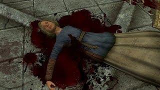 Skyrim Episode I - Tragic Homecoming (fan made movie)