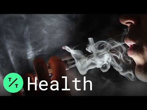 U.S. Focusing on Vitamin E as Cause of Vaping Lung Injuries