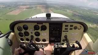 Panne moteur au décollage