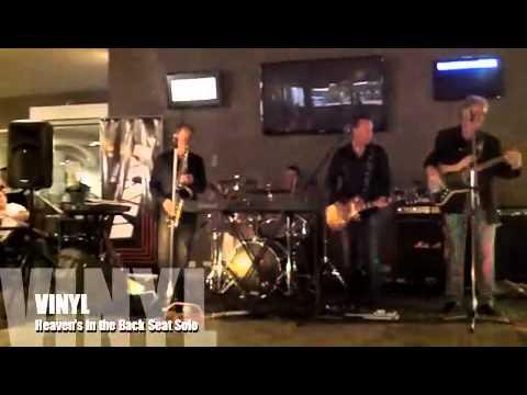 Vinyl - the band