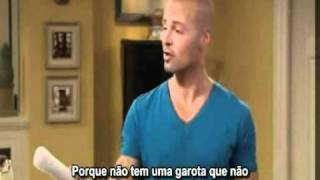 Melissa & Joey - Websódio 1 (Legendado)