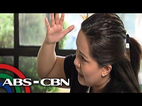 TV Patrol: Ina, inalala ang dinanas sa kotseng ginulungan ng cement mixer