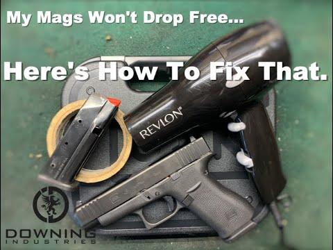 Shield Arms S15 Drop Free FIX