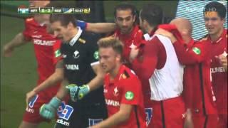IFK Norrköping sätter 2-0 och guldet är säkrat - TV4 Sport