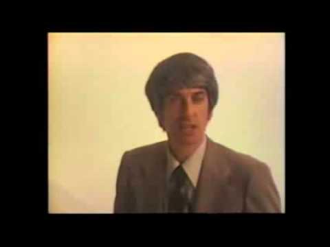 The Charlie Redstar UFO Incident Canada 1975