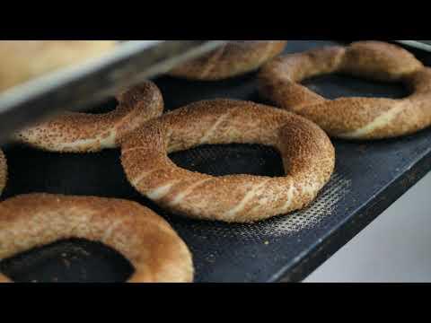 Die Geschichte der Caglar Bäckerei in Hamburg Rothenburgsort