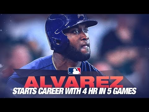 Sean Salisbury - Forget About Astros Tough Sunday By Watching All Of Yordan's Homers Again