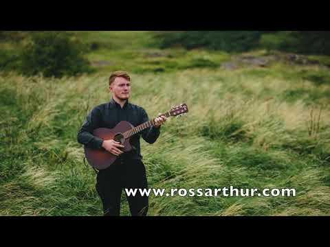 Hotel California- The Eagles: Ross Arthur (Cover)