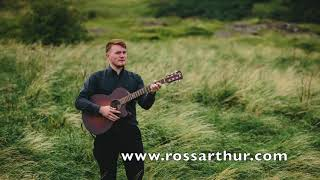 Hotel California- The Eagles: Ross Arthur (Cover)