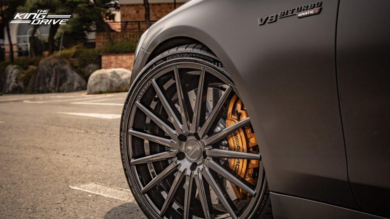 Mercedes S class стал настоящим суперкаром. S73 AMG не нужен 😈 ✔ Alpina B4 ✔ Замена Aventador