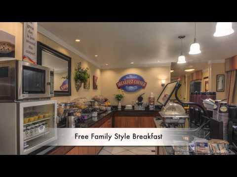 Baymont Inn And Suites Gainesville - Gainesville, Florida