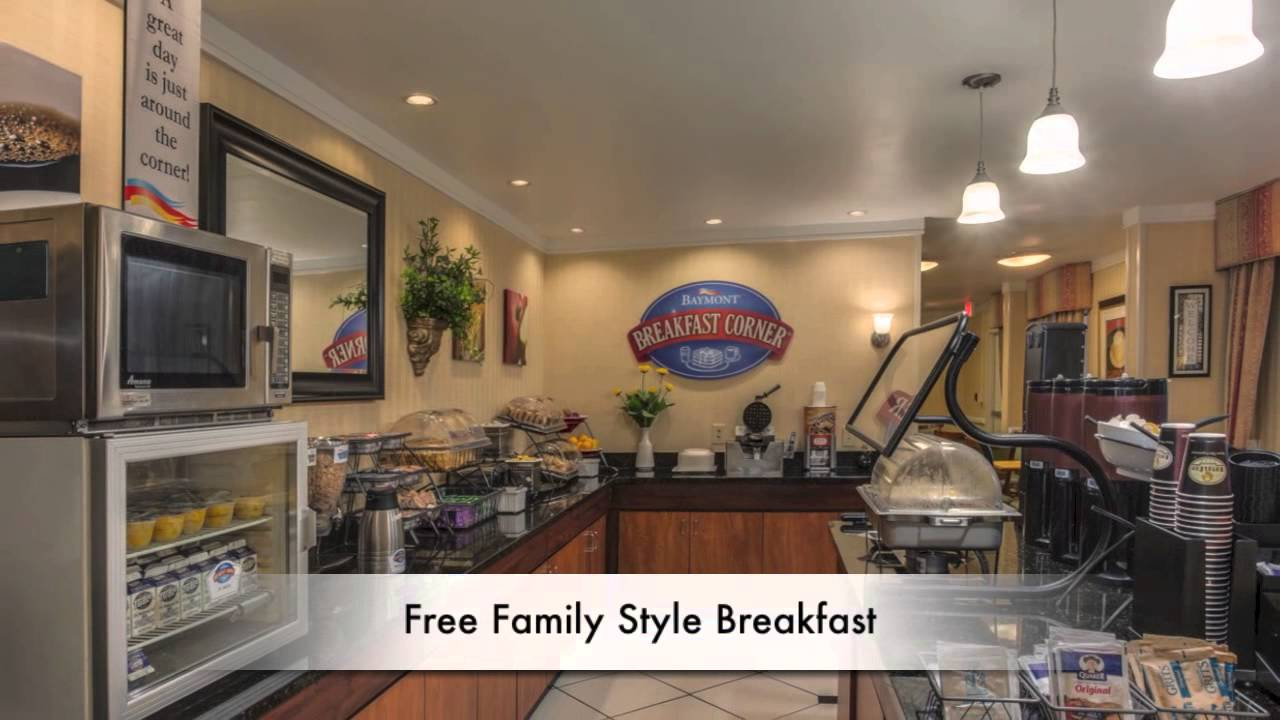 baymont inn and suites gainesville gainesville florida. Black Bedroom Furniture Sets. Home Design Ideas