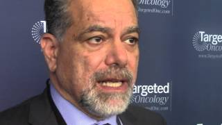 Dr. Saad Discusses the Benefit of Radium-223 in Patients with mCRPC
