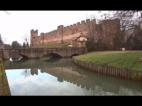 Castelfranco Veneto (TV) - Borghi d'Italia (Tv2000) - YouTube