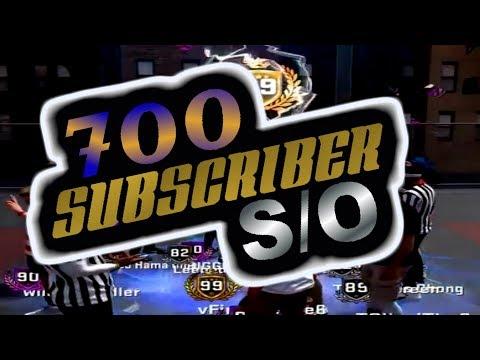 Nba 2k19 99 Legend 700 SUBCRIBERS S/O VIDEO