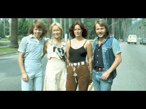 Abba - Lay All Your Love On Me (Peter Slaghuis Edit)