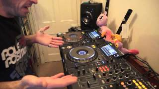 DJ TUTORIAL HOW TO MIX SOCA CARIBBEAN MUSIC