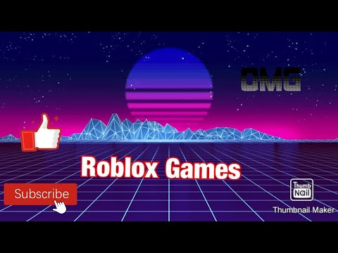 Roblox Deathrun With Intro And Outro Youtube