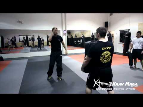 Xtreme Krav Maga & Fitness St. Louis - 1 min. Promo