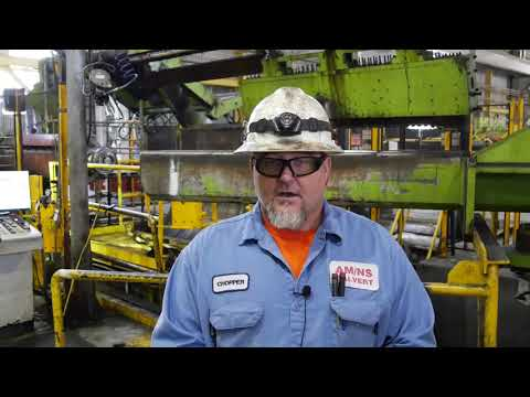 Maintenance Technician (Electrical), Career Video From Drkit.org