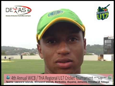 Jamaica beats Guyana