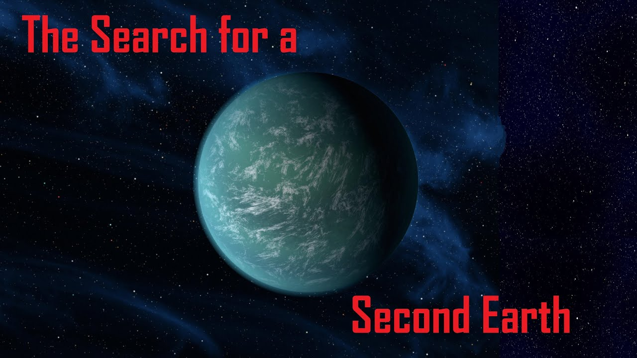 How the Universe Works - The Search For a Second Earth ...