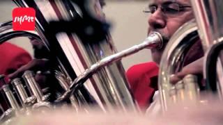 Jeremy Deller: Acid Brass (Voodoo Ray)