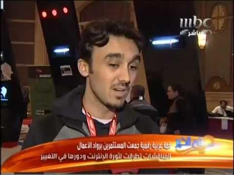 MBC interview with At7addak.com Chairman, Abdulaziz Turki AlFaisal