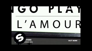 Play L'amour (Original Mix)