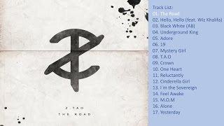 Z. TAO THE ROAD - FULL ALBUM