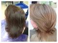 Декапирование волос. Окрашивание волос в русый // Hair coloring in natural shades