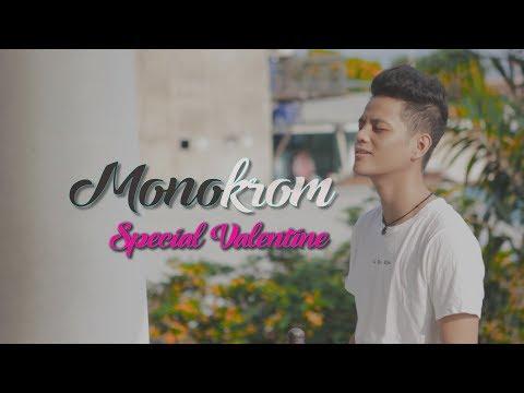 download Happy Valentine - MONOKROM - Tulus (Short Cover) Stevan Pasaribu