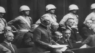 Video Nuremberg, Army Television Release Version, 1950 (full) download MP3, 3GP, MP4, WEBM, AVI, FLV September 2018
