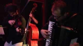 Kranjci (Trio Kranjc) - Billy Jean & Smooth Criminal (unpluged)