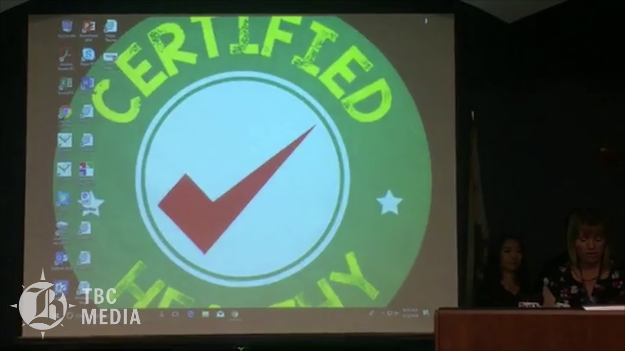 WATCH: Kern County Public Health Services is hosting a ...
