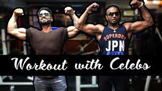 Fit is Hit | Celeb Fitness | Workout Regimes | Girik Aman | Fitness 2017