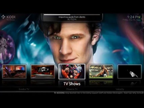 REVIEW PLATINUM HD US2UK FROM FUTURE IPTV