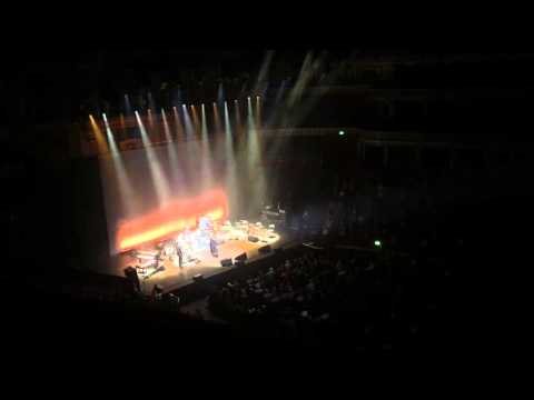 Natalie Merchant - Texas (@ London, 16th March 2016)
