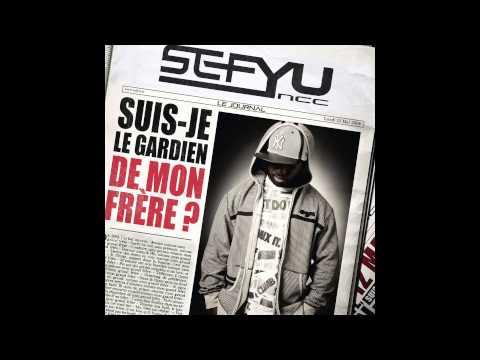 Sefyu - Fait Divers 2 (feat. RR, Baba)