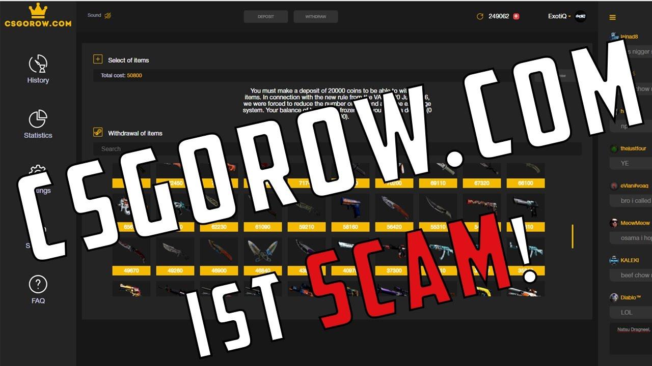 Legit Gambling Sites