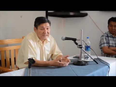 Tibet Awareness Talk Series- Introduction to Middle Way Approach