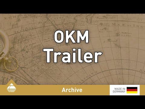 OKM Emirates FZE, Trailer