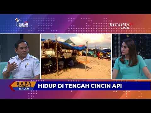 Gimana BMKG Baca Penyebab U0026 Potensi Gempa Lombok? (Bag. 2)
