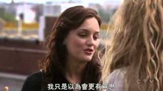 緋聞少女 Gossip Girl 第一季 04 Bad News Blair 00 38 56 00 41 31